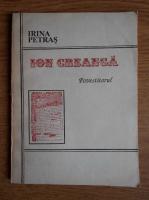 Irina Petras - Ion Creanga, povestitorul