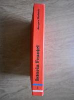 Anticariat: Jacques Madaule - Istoria Frantei. De la Republica a III-a la Republica a V-a (volumul III)