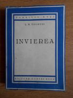 Anticariat: L. N. Tolstoi - Invierea
