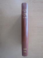 Anticariat: Leon Tolstoi - La guerre et la paix (1933)