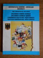 Anticariat: Lucia Berciu - Dictionar roman-german, german-roman