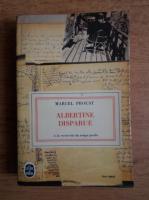 Anticariat: Marcel Proust - Albertine disparue
