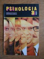 Anticariat: Revista Psihologia, nr. 3, 1993
