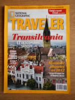 Transilvania (colectia National Geographic Traveler, nr. 14, 2012)