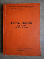 Virgiliu Stefanescu Draganesti - Limba engleza. Curs practic (volumul 1)