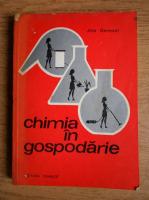 Anticariat: Ana Gerendi - Chimia in gospodarie