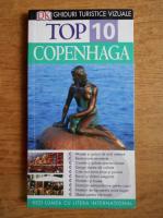 Anticariat: Antonia Cunningham - Top 10. Copenhaga