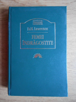 D. H. Lawrence - Femei indragostite