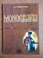 Anticariat: Dinca Stan - Monografia localitatii Mihailesti, judetul Giurgiu