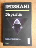 Anticariat: Dror A. Mishani - Disparitia