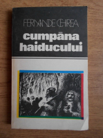 Anticariat: Fernande Chirea - Cumpana haiducului