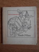 Anticariat: Frank O Hara - Meditatii in imponderabil