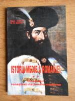 Anticariat: G. D. Iscru - Istoria medie a Romaniei. Inceputul Renasterii Nationale Moderne (volumul 2)