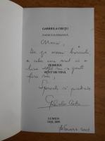 Gabriela Cretu - Femeile sunt de vina (cu autograful autoarei)