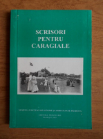 Anticariat: Ieronim Tataru - Scrisori pentru Caragiale
