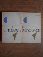 Anticariat: Ion Vinea - Lunatecii (2 volume)