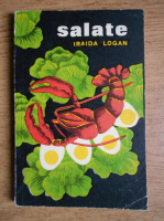 Anticariat: Iraida Logan - Salate