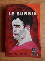 Jean Paul Sartre - Les chemins de la liberte. Le sursis (volumul 2)