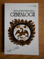 Mihai Sorin Radulescu - Genealogii