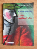 Anticariat: Mircea Nedelciu - Zodia scafandrului