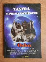 Anticariat: Osho - Tantra, suprema intelegere