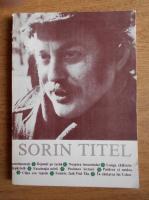 Anticariat: Revista Viata Romaneasca. Sorin Titel 1984