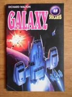 Richard Walton - Galaxy