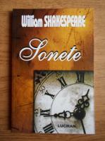 Anticariat: William Shakespeare - Sonete