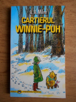A. A. Milne - Cartierul Winnie-Puh