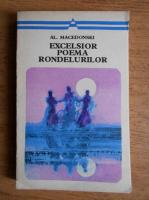 Anticariat: Alexandru Macedonski - Excelsior. Poema rondelurilor