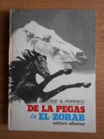 Aristide N. Popescu - De la Pegas la El Zorab