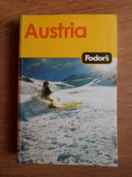 Anticariat: Austria (ghid de calatorie)