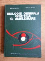 Anticariat: Dumitru Buican - Biologie generala genetica si ameliorare