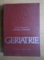 Anticariat: Dumitru Mircea - Geriatrie
