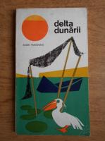 Anticariat: Eugen Panighiant - Delta Dunarii