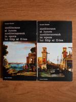 Anticariat: Fernand Braudel - Mediterana si lumea mediteraneana in epoca lui Filip al II-lea (volumele 5, 6)