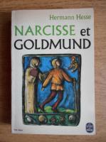 Anticariat: Hermann Hesse - Narcisse et Goldmund (1948)