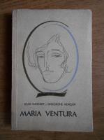 Anticariat: Ioan Massoff - Maria Ventura