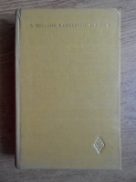 Anticariat: Ion Heliade Radulescu - Poezii  (Opere, volumul 1)