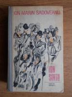 Anticariat: Ion Marin Sadoveanu - Ion Sintu