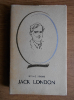 Anticariat: Irving Stone - Jack London