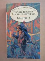 Jules Verne - Twenty thousand leagues under the sea