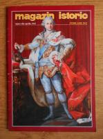 Anticariat: Magazin istoric nr.539, februarie 2012