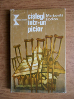 Anticariat: Markovits Rodion - Caslegi intr-un picior