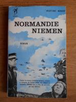 Martine Monod - Normandie Niemen