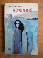 Niculae Franculescu - Zestrea Rosanei