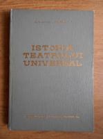 Octavian Gheorghiu - Istoria teatrului universal