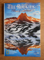 Scott Thybony - The Rockies. Pillars of a continent
