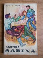 Anticariat: Simion Pop - Amfora Sabina