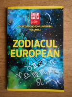 Anticariat: Zodiacul european (volumul 1)